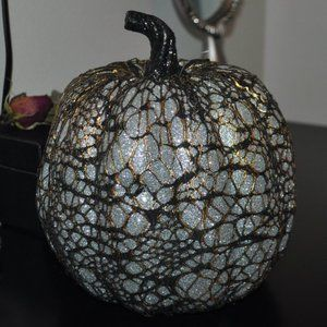 Other - ✨ Sparkly Large Pumpkin Decor 🎃